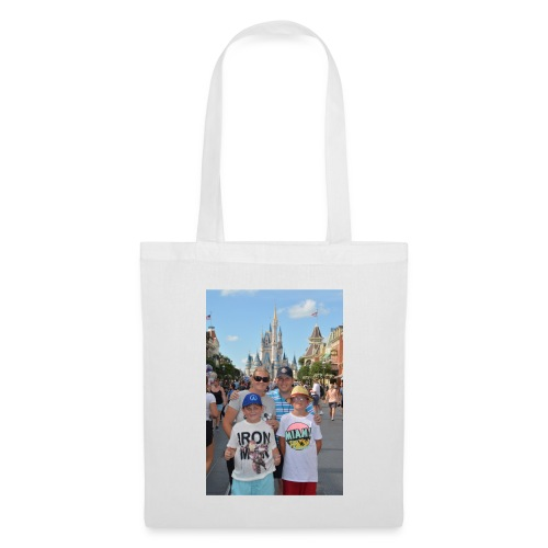 Magic Kingdom - Tote Bag