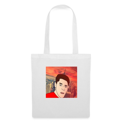 WizeDred logo - Tote Bag