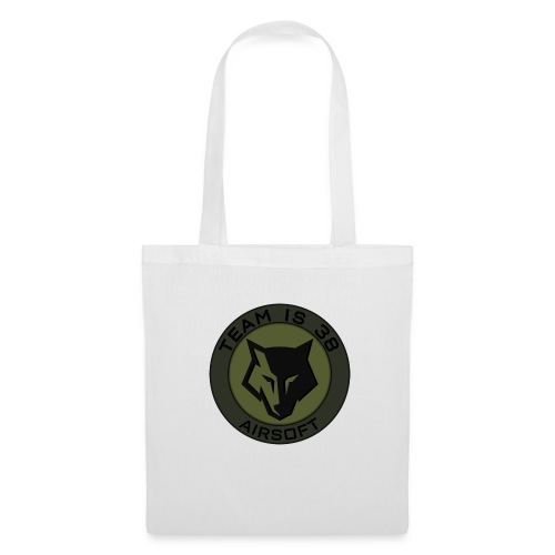 Logo IS38 - Tote Bag