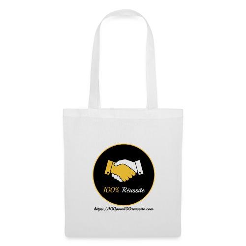 Boutique 100% Réussite - Tote Bag