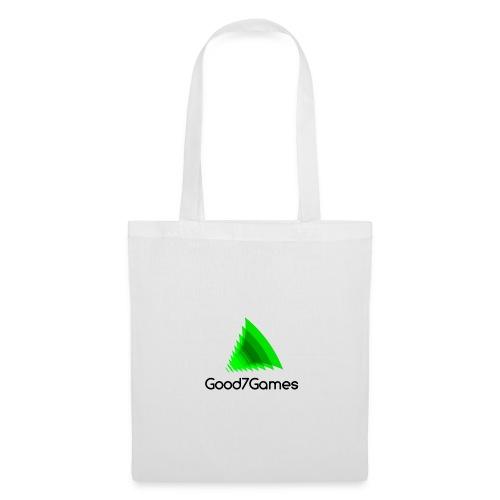 Good7Games logo - Tas van stof