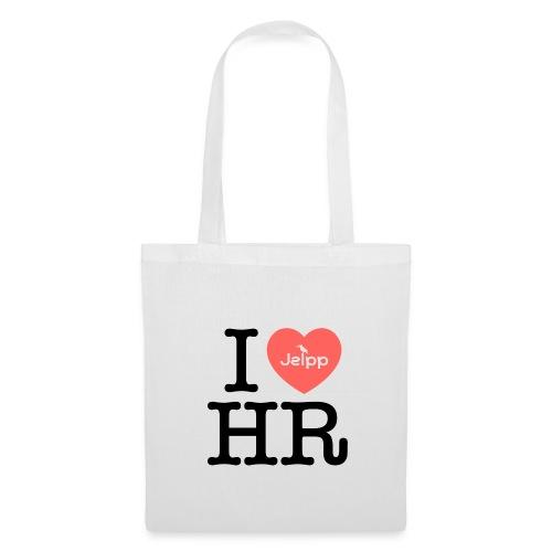 I love HR - Kangaskassi