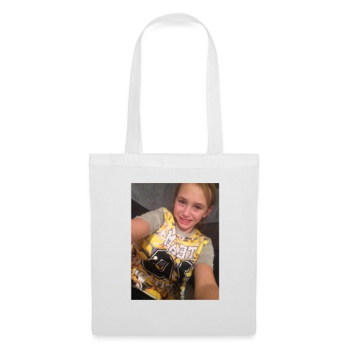 olviapearsonvlogs picture design - Tote Bag