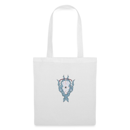 providence eyes - Tote Bag