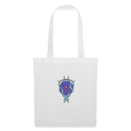 providence eyes 2 - Tote Bag
