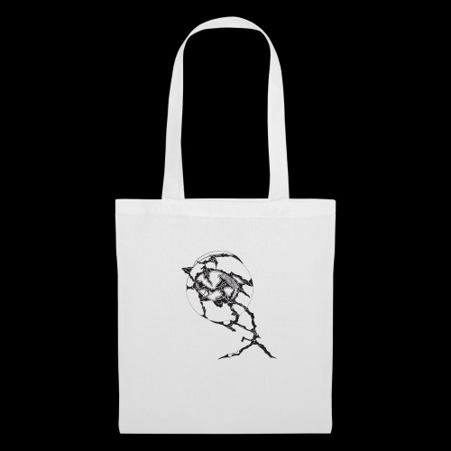 eilo - marcheur - Tote Bag