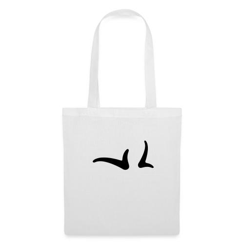 Logo Black - Tote Bag