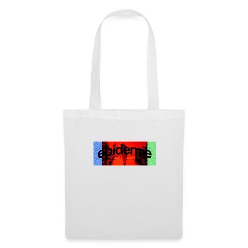 epidemie box logo - Tote Bag