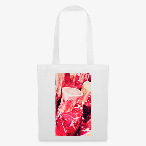 Corporate Butcher - Tote Bag