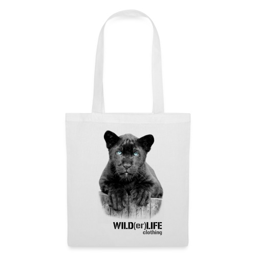 Little Bluey - Tote Bag