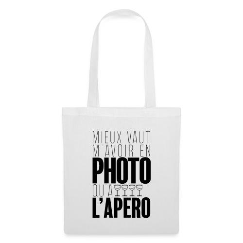 Apérophile - Tote Bag