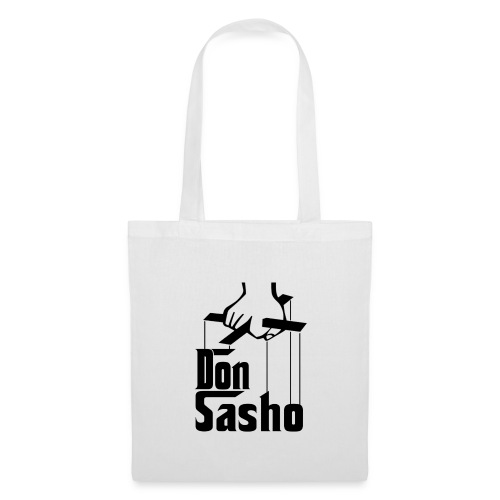 Don Sasho - Tote Bag