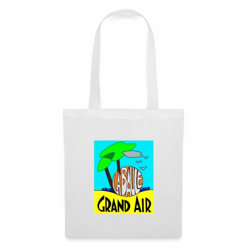 Grand-Air - Tote Bag