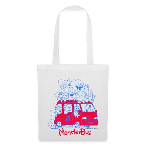 Monsterbus Libero - Stoffbeutel