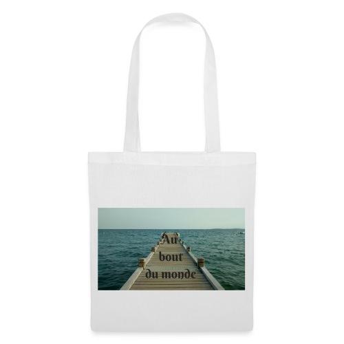 Vacances - Tote Bag