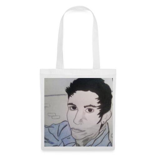 Tomboy - Tote Bag