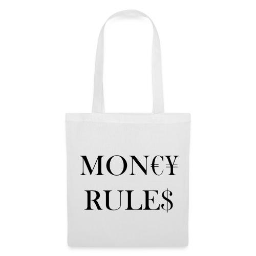 Money Rules - Tote Bag