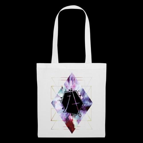 Geometric Logo - Tote Bag