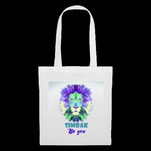 SIMBAK - Tote Bag