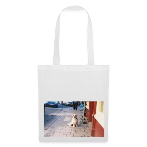 Dog - Tote Bag