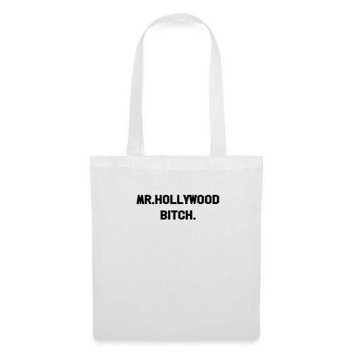 Mr Hollywood - Stoffveske