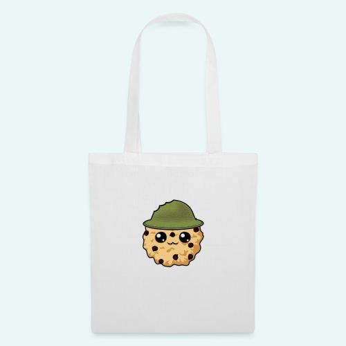 cookiewhite - Stoffbeutel