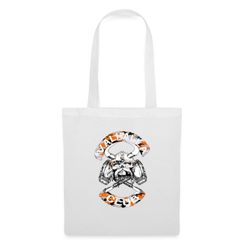 Valhalla Club Camo Edition - Tote Bag