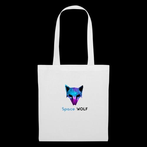 space wolf galaxy - Bolsa de tela