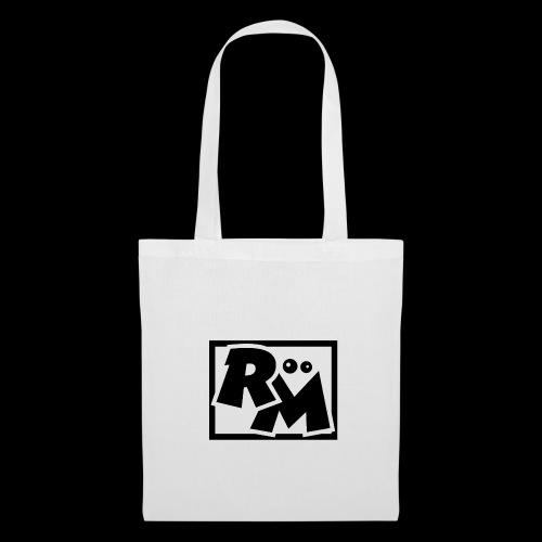 Runt Mods Black - Tote Bag