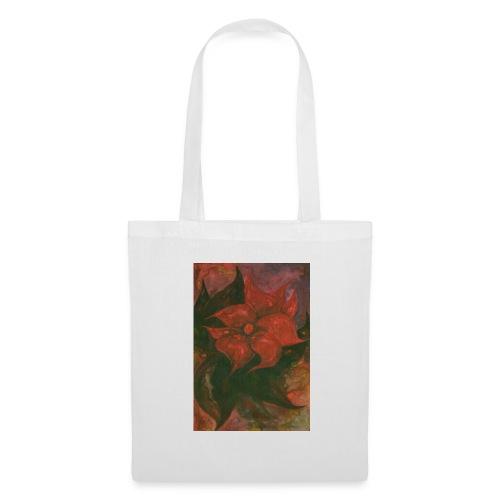 Flower 6 - Torba materiałowa