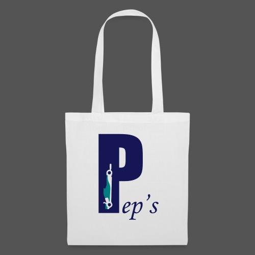 Pep's - Tote Bag
