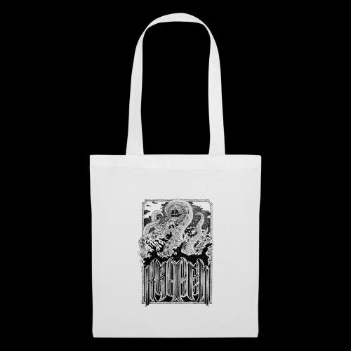 kraken - Tote Bag