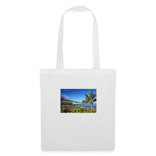 Playa Jardin - Stoffbeutel