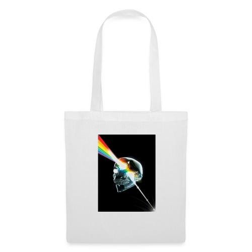 tete de mort gay - Tote Bag