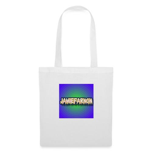 JAMIEFARNON desgin - Tote Bag