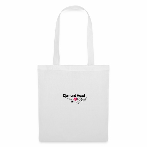 DiamondHead - Tote Bag