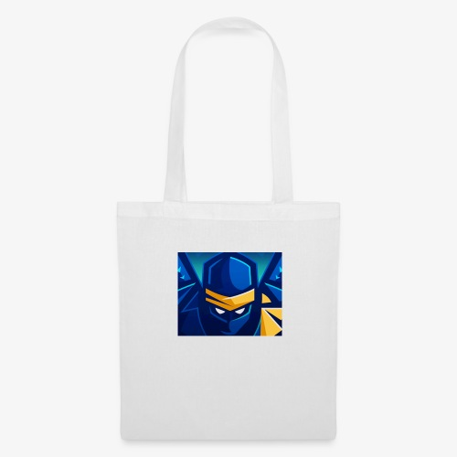 If you want to be a ninja like me buy my merch - Tote Bag