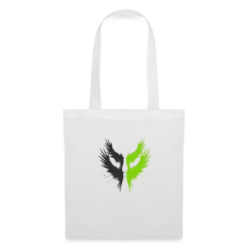 Project Icarus Logo - Tas van stof