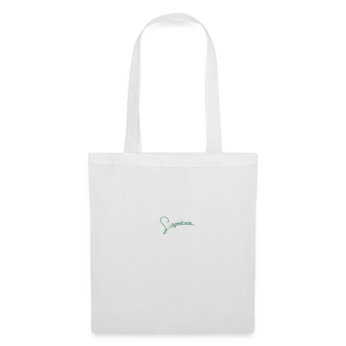 Signature. - Tote Bag