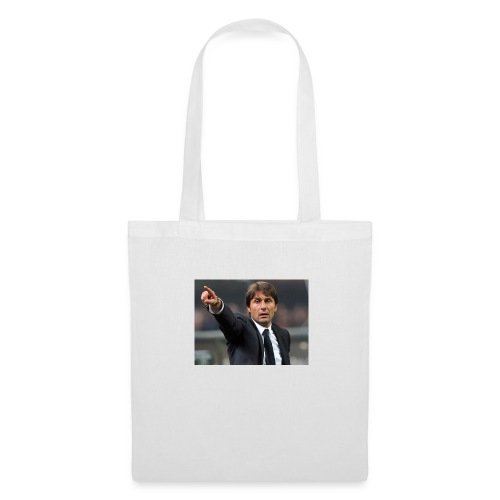 Chelsea manager 2017 - Tote Bag