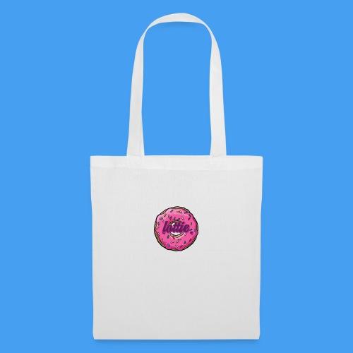 The Lottie Donut Drop! - Tote Bag