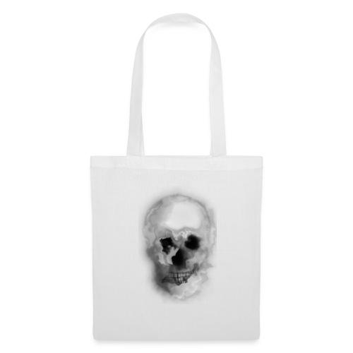 skull - Tote Bag