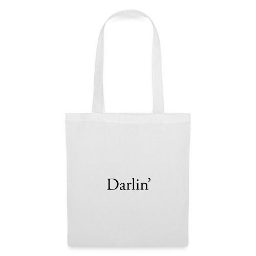 darlin ' - Tote Bag