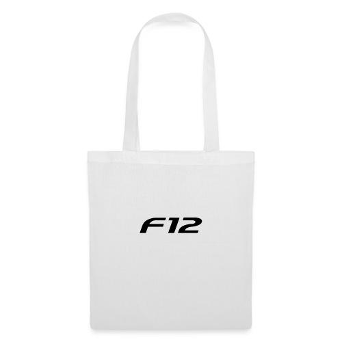 F12 - Tote Bag