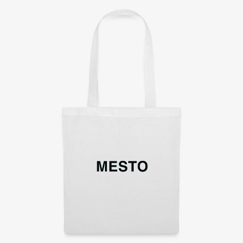 MESTO - Borsa di stoffa
