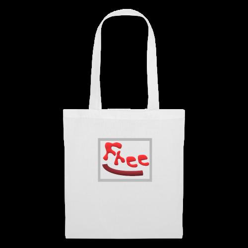 Free - Stoffbeutel