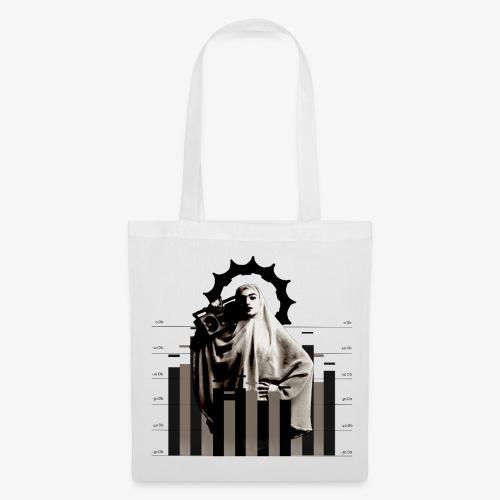 Sound System - Tote Bag