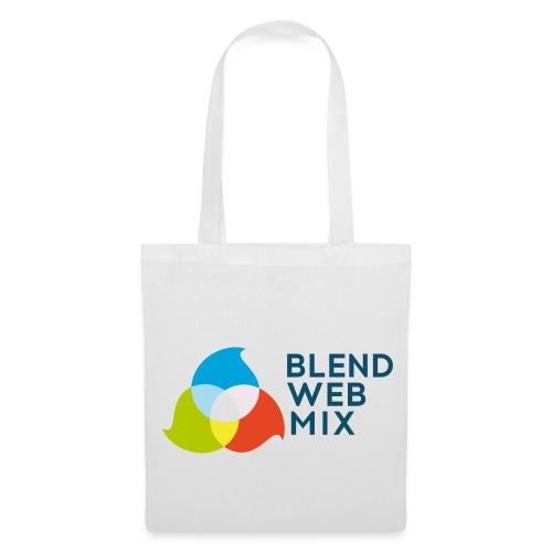 BlendWebMix - Tote Bag