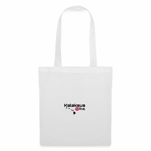 Kalakaua - Tote Bag