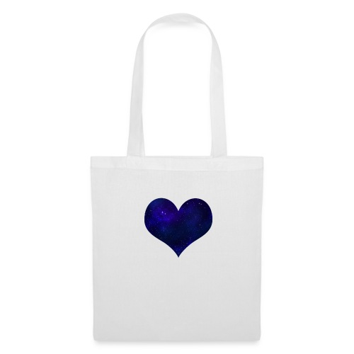 Love from outer space - Tote Bag